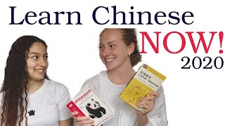 WHY YOU SHOULD START LEARNING MANDARIN CHINESE NOW (7 Reasons) ft. Discovering China/Katharina Fink