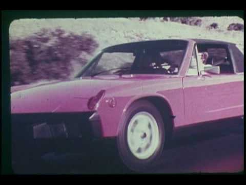 1974 Porsche 914 (CC-1425267) for sale in Rockville, Maryland