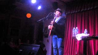 My Love Is Gone, Josh Rouse @Cactus Cafe 09.22.2013