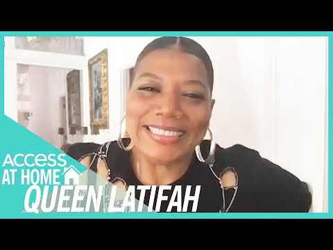 Sample video for Queen Latifah