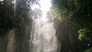 preview picture of video 'Chambak 3rd Level Waterfall'