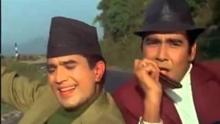 Mere Sapno Ki Rani   Aradhana   Rajesh Khanna & Sharmila Tagore   Superhit Song
