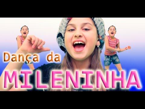 Música Dança da Mileninha