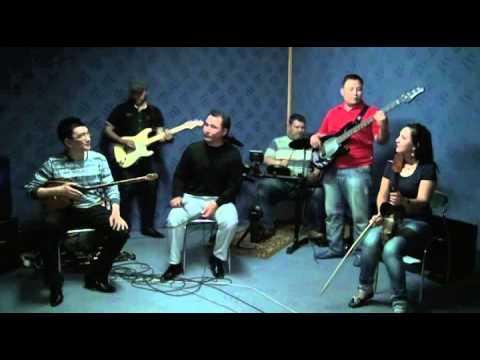 TIGRAHAUD (Этно-рок группа Тиграхауд) - АРЛАН-КАЗАК. НЕРЕАЛЬНО Классный Фольк-Рок. СЛУШАТЬ ВСЕМ!!!