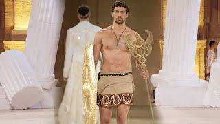 Dolce & Gabbana Mens   Haute Couture   Fall/Winter 2019/20