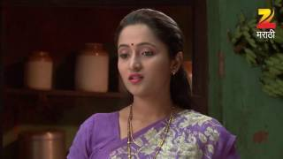 Ratris Khel Chale  Marathi Serial   Episode - 137   Madhav Abhyankar  Best Scene   Zee Marathi