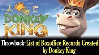 Throwback: List Of Boxoffice Records Created By The Donkey King   Geo Films   Aziz Jindani