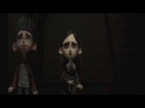 Paranorman - why the zombies killed Aggie
