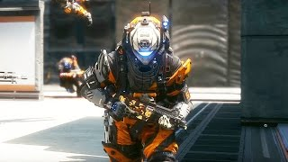 Titanfall 2 A Glitch in the Frontier Free DLC Gameplay Trailer