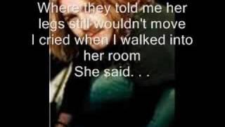 Bucky Covington - I'll Walk and LYRICS