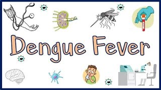 Dengue Fever : Clinical Presentation, Pathogenesis, Diagnostic Methods, Treatment & Management