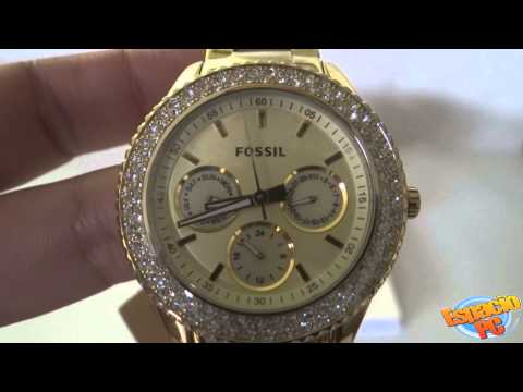 Fossil ES3101 - Reloj Dama