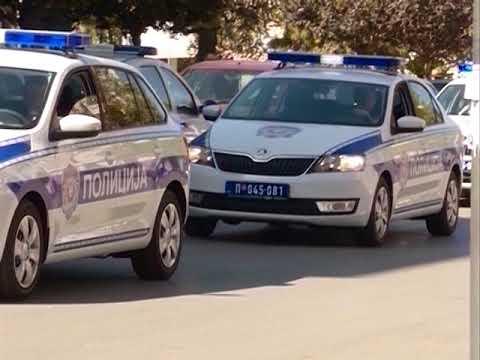 Uhapšeni zbog krađa na  Dunavu