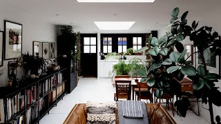 The Modern Home With Industrial Touch ▸ Interior Design