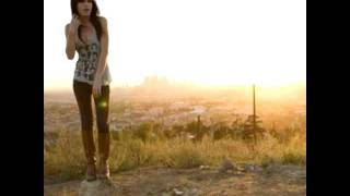 Enjoy The Ride - Kate Voegele NEW SONG FULL   - YouTube