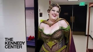 Behind the Curtain: Side Show - Costumes and Makeup