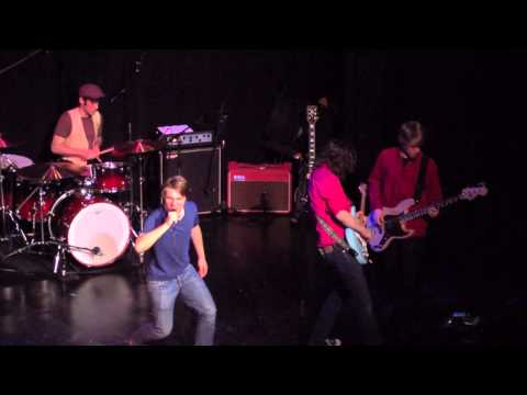 Fuse Box - Superstition at the Old Town Theater, April 2013