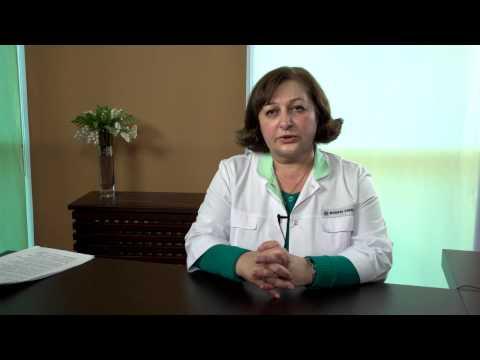 Показатели вирусной нагрузки гепатита