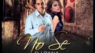 Melod Ruiz | MELODY FEAT DJ PANA 'NO SE'