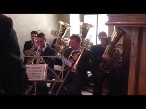 Video: Florianitag 2013 (Katholische Messe von Haydn - Comunion)
