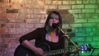 """Lucy Ward sings """"Who Knows Where the Time Goes"""" by Sandy Denny"""