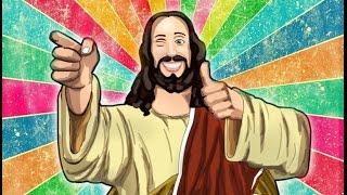 La cumbia de Jesus - El señor de Galilea
