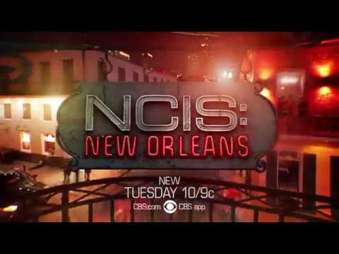 NCIS: New Orleans 4.06 (Preview)