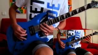 The Unforgiven II - Metallica (Guitar Cover HD)