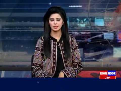 Kohenoor Regional News 2018-01-09 At 04:00 PM