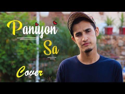 Paniyon Sa - Atif Aslam - Cover By - Safeer Khan -Satyamev Jayate