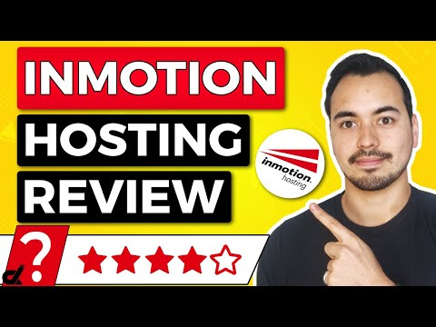 InMotion Hosting Review [2021] 🔥 Best Web Hosting Provider? (Live Demo, Speed Test & Recommendation)