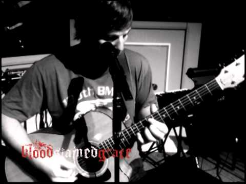 Blood Stained Grace - Fallen Down (Acoustic)
