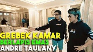 Download Video GREBEK KAMAR EMAS Andre Taulany! #AttaGrebekRumah #GrebekOriginal MP3 3GP MP4
