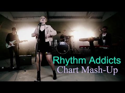 Rhythm Addicts Video