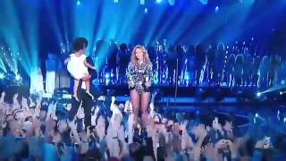 Beyoncé Jay - Z and blue ivy moment 2014 vma.mp3