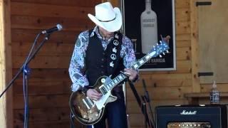 Video Bluesquare - Neměním směr, Rockem proti přehradě 2013
