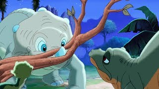 The Land Before Time | The Star Day Celebration | HD | 1 Hour Compilation | Videos For Kids