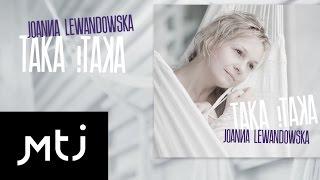 Joanna Lewandowska Taka Itaka