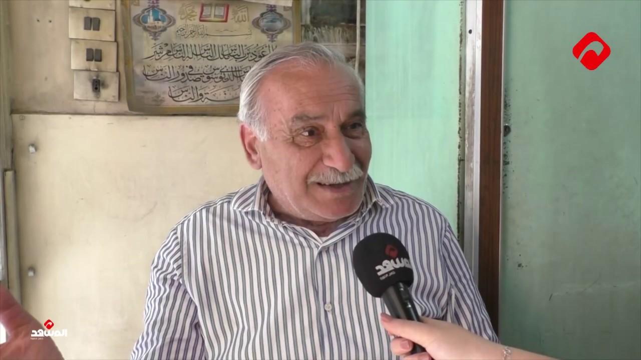 رمضان في دمشق عادات الأمس واليوم (فيديو)