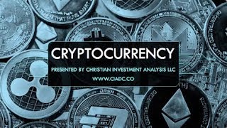 Cryptocurrency Seminar - Presented by CIADC.co