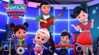 Will Christmas Ever Get Here | Christmas Songs For Kids | Xmas Song | Christmas Carols