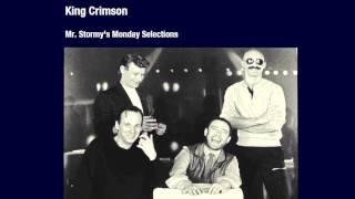 King Crimson - Larks III Into Sleepless (1983)