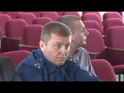5 ноября прошло оперативное планерное совещание с губернатором РО в режиме видеоконференции