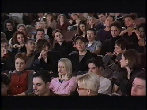 Video trailer för Gossip (2000) Teaser (VHS Capture)
