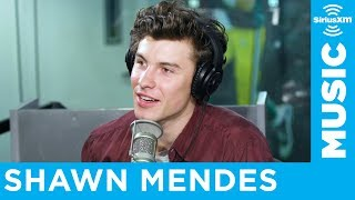 Shawn Mendes On Inspiration Behind 'If I Can't Have You' & Going On Tour