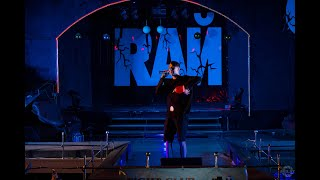 Тима Белорусских - кросы, незабудка (концерт night RAЙ club)