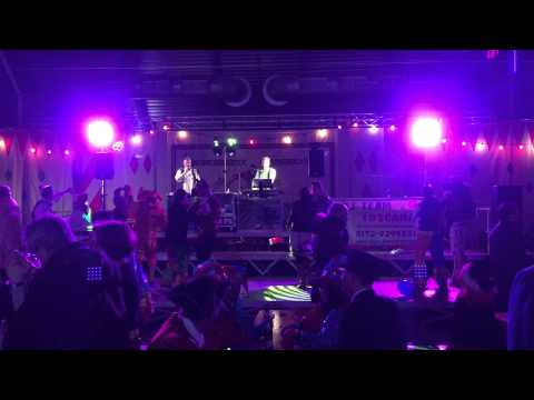 Dj Ballonzauberer Live Musik Kinderparty Zauberer Dj video preview