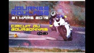 Vidéo Roulage Bourbonnais 31 Mars 2019 par Albin Darmagnac
