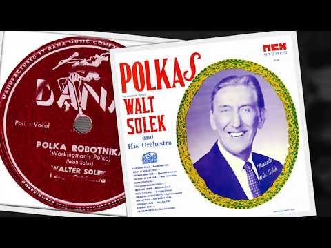 Polish 78rpm recordings, 1954. DANA 828 A/B: Polka robotnika /  Dwa centy { Two cents } –polka