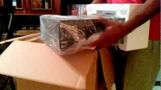 Unboxing (Refurbished) Onkyo HT-S3500